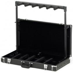 ROCKBAG RS20850B SOPORTE ESTUCHE PARA 5 GUITARRAS ELECTRICAS. OUTLET