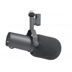 SHURE SM7B MICROFONO VOCAL PARA ESTUDIO
