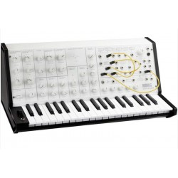 KORG MS20 MINI WM SINTETIZADOR MONOFONICO BLANCO