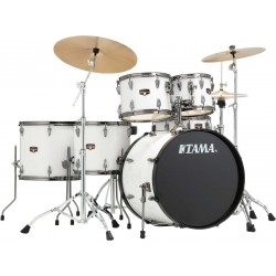 TAMA IP62H6NB SGW IMPERIAL STAR BATERIA ACUSTICA SUGAR WHITE