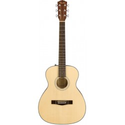 FENDER CT60S NAT GUITARRA ACUSTICA TRAVEL NATURAL. NOVEDAD