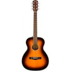 FENDER CT140SE SB GUITARRA ELECTROACUSTICA TRAVEL SUNBURST. NOVEDAD