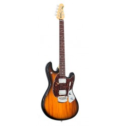 MUSICMAN 825.AA.20.03 STINGRAY GUITARRA ELECTRICA VINTAGE TOBACCO BURST