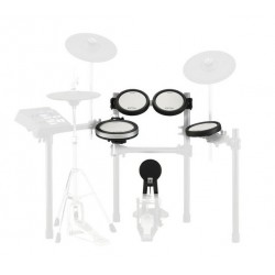 YAMAHA DTP700P SET PADS BATERIA ELECTRONICA. DEMO. OUTLET