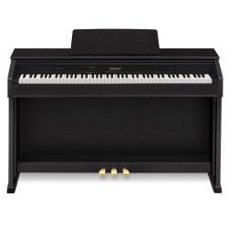 CASIO AP460BK KIT CELVIANO PIANO DIGITAL NEGRO CON BANQUETA