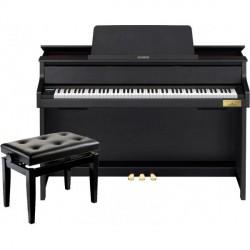 CASIO GP300 BK CELVIANO PIANO DIGITAL NEGRO CON BANQUETA