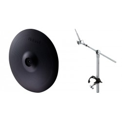 ROLAND CY12C PACK VCYMBAL CRASH. OUTLET