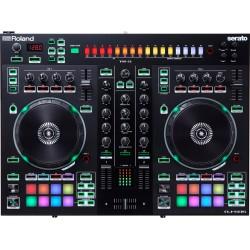 ROLAND DJ505 CONTROLADOR DJ. NOVEDAD