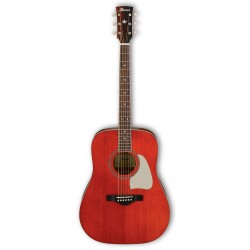 IBANEZ AW320 VBF ARTWOOD GUITARRA ACUSTICA DREADNOUGHT VINTAGE BROWN. NOVEDAD