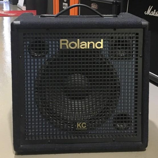 ROLAND KC350 AMPLIFICADOR TECLADO. SEGUNDA MANO