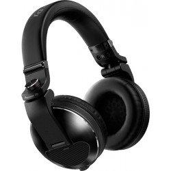 PIONEER HDJ-X10K AURICULARES CERRADOS DJ NEGROS. NOVEDAD