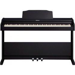 ROLAND RP102 PIANO DIGITAL NEGRO. NOVEDAD