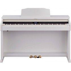 ROLAND HP601 WH PIANO DIGITAL BLANCO. NOVEDAD