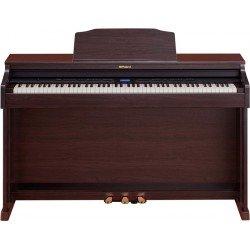 ROLAND HP601 CR PIANO DIGITAL PALISANDRO. NOVEDAD