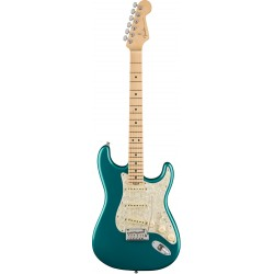 FENDER AMERICAN ELITE STRATOCASTER MN GUITARRA ELECTRICA OCEAN TURQUOISE