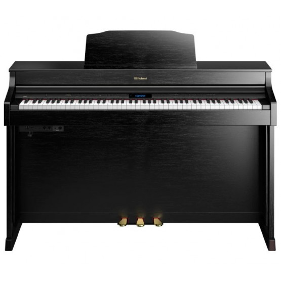 ROLAND HP603A CB PIANO DIGITAL NEGRO