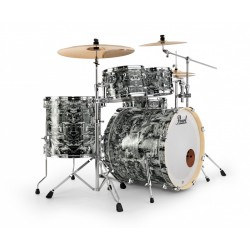 PEARL EXA725XS-C785 EXX BATERIA ACUSTICA CON HERRAJES STREET LIFE. OUTLET