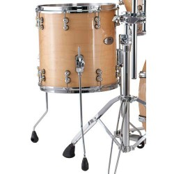 PEARL RFP1414F-C102 REFERENCE PURE 14X14 FLOOR TOM ARCE NATURAL