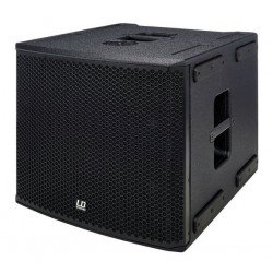 LD SYSTEMS SUB15AG3 STINGER SUBWOOFER ACTIVO 15 PA