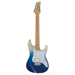 IBANEZ AZ224F BIG GUITARRA ELECTRICA BLUE ICEBERG GRADATION. NOVEDAD