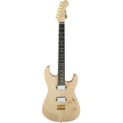 CHARVEL PROMOD SAN DIMAS STYLE 1 HH HT AGED EB GUITARRA ELECTRICA NATURAL ASH. NOVEDAD