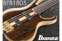 DISPONIBLE: IBANEZ BTB1805
