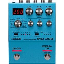BOSS MD200 PEDAL MODULACION