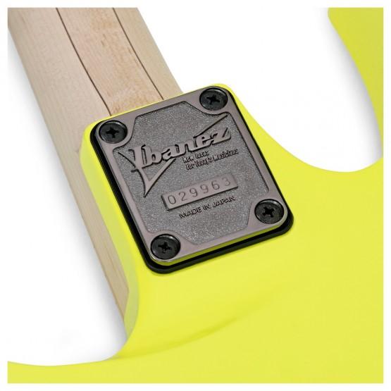 IBANEZ RG550 DY GENESIS COLLECTION GUITARRA ELECTRICA DESERT SUN YELLOW