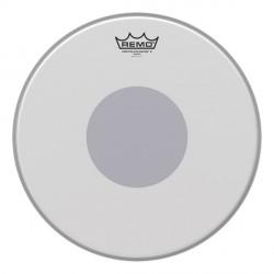 REMO CX011410 CONTROLLED SOUND X PARCHE 14 PULGADAS BLANCO RUGOSO