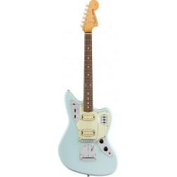 FENDER VINTERA 60S JAGUAR MODIFIED HH PF GUITARRA ELECTRICA SONIC BLUE