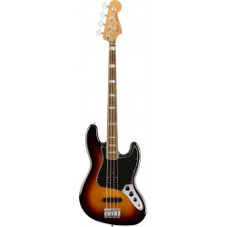 FENDER VINTERA 70S JAZZ BASS PF BAJO ELECTRICO 3 COLORES SUNBURST