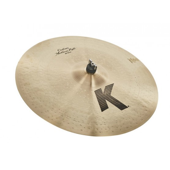 ZILDJIAN K CUSTOM MEDIUM PLATO 20 RIDE