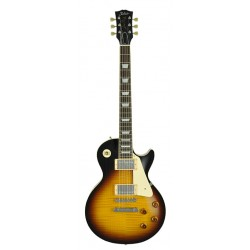TOKAI ALS55 BS GUITARRA ELECTRICA LP TOBACCO SUNBURST