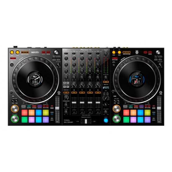 PIONEER DJ DDJ-1000 SRT CONTROLADOR DJ SERATO. NOVEDAD