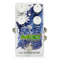 ELECTRO HARMONIX MOD11 PEDAL MODULACION