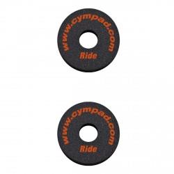 CYMPAD OR OPTIMIZER RIDE SET 2 ATENUADOR DE PLATO 40X18MM