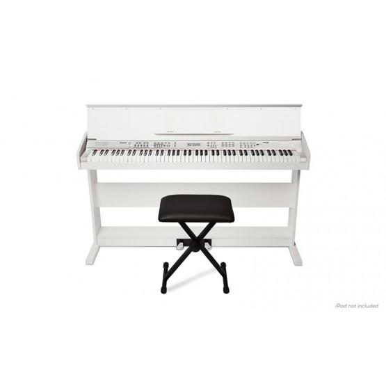 ALESIS VIRTUE AHP1W PIANO DIGITAL BLANCO. NOVEDAD