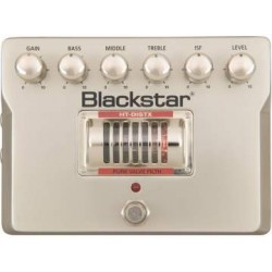 BLACKSTAR HT DISTX DX1 PEDAL DISTORSION GUITARRA