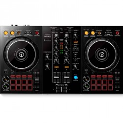 PIONEER DDJ400 CONTROLADOR DJ. NOVEDAD