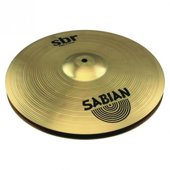 SABIAN SBR1402 HI HATS 14 PAR PLATOS BATERIA