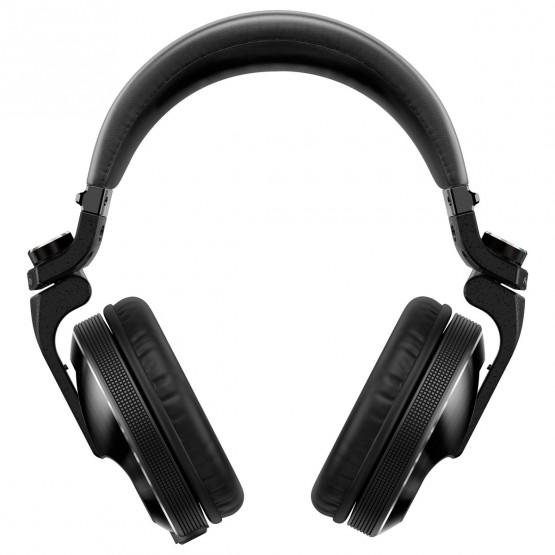 PIONEER DJ HDJ-X10K AURICULARES CERRADOS DJ NEGROS