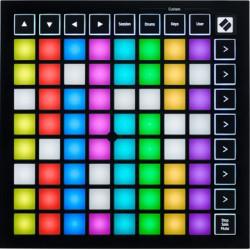 NOVATION LAUNCHPAD MINI MK3 SUPERFICIE DE CONTROL MIDI