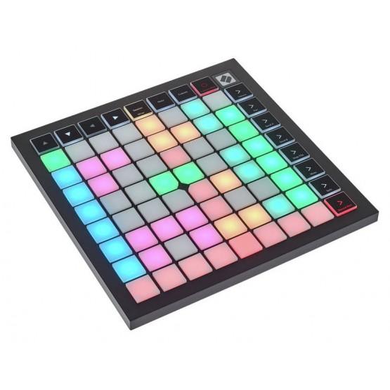 NOVATION LAUNCHPAD X CONTROLADOR MIDI