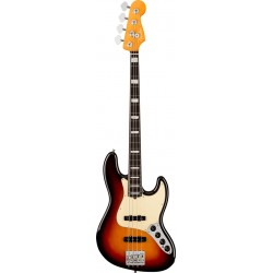 FENDER AMERICAN ULTRA JAZZ BASS RW BAJO ELECTRICO ULTRABURST