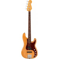 FENDER AMERICAN ULTRA PRECISION BASS RW BAJO ELECTRICO AGED NATURAL