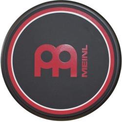 MEINL MPP12 PAD DE PRACTICAS NEGRO