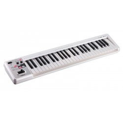 ROLAND A49 WH TECLADO CONTROLADOR MIDI USB