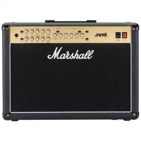 MARSHALL JVM210C COMBO AMPLIFICADOR GUITARRA VALVULAS 100W 2X12