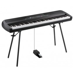 KORG SP280 BK PIANO DIGITAL NEGRO