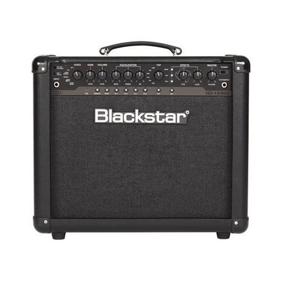 BLACKSTAR ID 15TVP AMPLIFICADOR COMBO GUITARRA